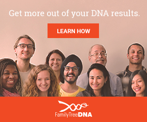 Family Tree DNA Test
